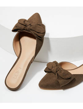 bow-mules by loft