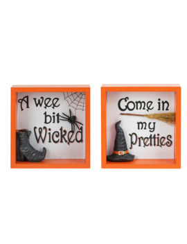 "assorted-625""-halloween-tabletop-sign-by-ashland by ashland"