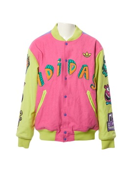 Jacket by Jeremy Scott Pour Adidas