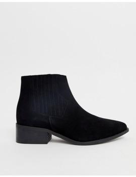 vero-moda-leather-boots by vero-moda