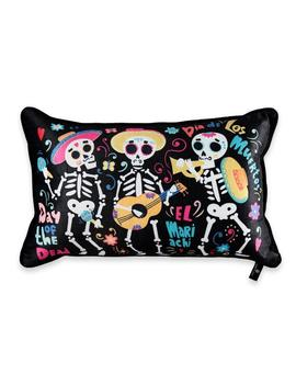 day-of-the-dead-mariachi-decorative-pillow day-of-the-dead-mariachi-decorative-pillow by newport newport