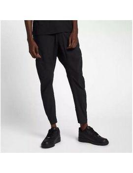 nike-sportswear-tech-street-pants--choose-size--927991-010-tapered-woven-cropped by nike