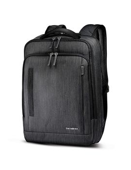 samsonite-sxk-slim-backpack by samsonite