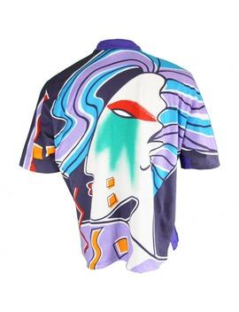Polo Shirt by Kansai Yamamoto