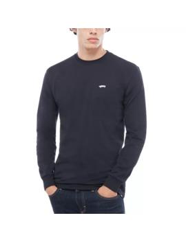 Skate Long Sleeve T Shirt by Vans