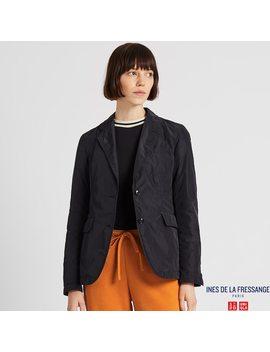 women-ines-jacket by uniqlo