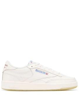 club-c-revenge-sneakers by reebok