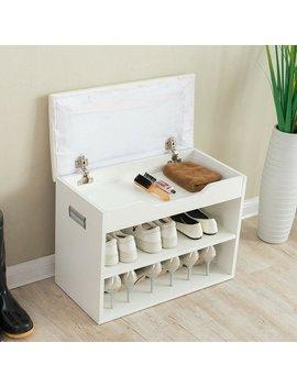 golden-heights-6-8-pair-shoe-storage-bench by beachcrest-home