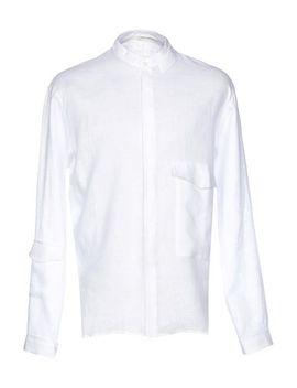 linen-shirt by isabel-benenato