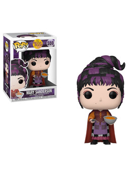 Funko Pop! Hocus Pocus Mary With Cheese Puffs1.0 Ea by Walgreens