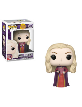 Funko Pop! Hocus Pocus Sarah With Spider1.0 Ea by Walgreens