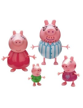 peppa-pig-family-figure-pack-bedtime764_4500 by argos
