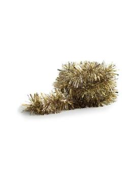 gold-tinsel-2m by primark
