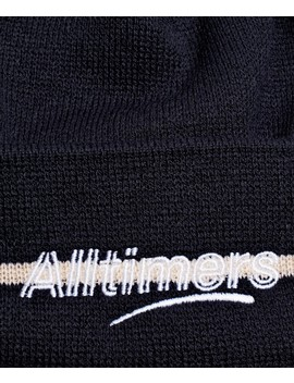 Lined Estate Beanie by Alltimers