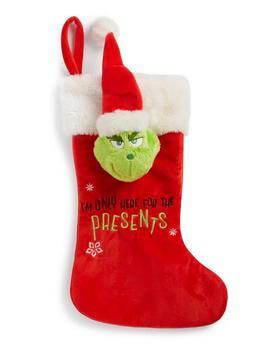 grinch-stocking by primark