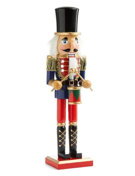 tall-traditional-nutcracker by primark