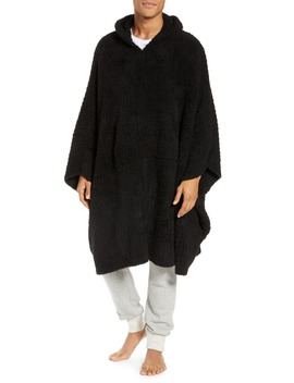 barefoot-dreams-cozy-chic-poncho-robe by barefoot-dreams