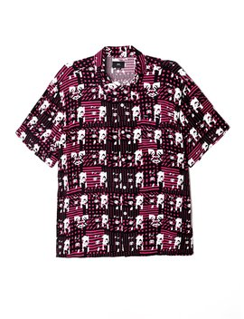 Mission Shirt by Obey
