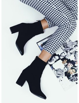 therapy-black-hoxton-boots by therapy