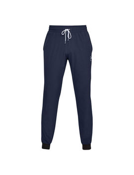 under-armour-mens-baseline-woven-joggers by under-armour