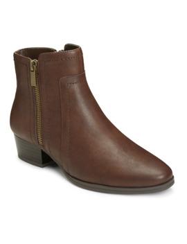 aerosoles-double-cross-womens-ankle-boots by aerosoles