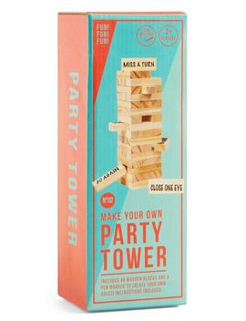 party-tower by primark