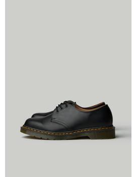 dr-martens-laceless-shoe by comme-des-garçons-homme-deux