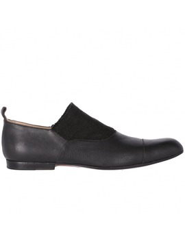 leather-flats by ann-demeulemeester