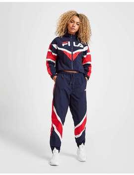fila-chevron-woven-track-pants by jd-sports
