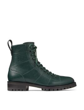 cruz-leather-boots by jimmy-choo