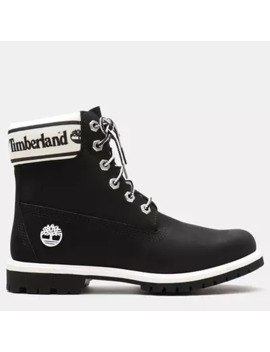 6-inch-logo-collar-boot-for-women-in-black by timberland