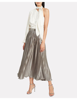 camille-pleated-skirtcamille-pleated-skirt by salonisaloni