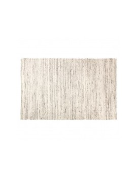 Natural Flat Weave Wool Rug 160 X 230cm Natural Flat Weave Wool Rug 160 X 230cm by Erica                         Erica