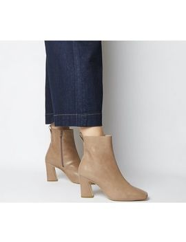 advantage-square-toe-block-heel-boots by office