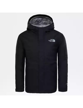 Youth Snow Quest Jacket by The North Face