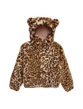 faux-fur-bomber-jacket by tucker-+-tate
