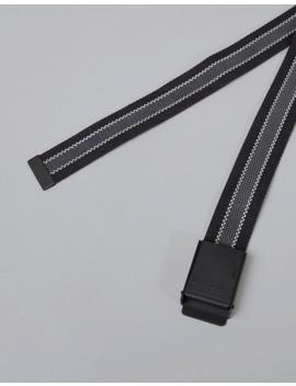 черный-двусторонний-ремень-calvin-klein-golf-с9320 by calvin-klein