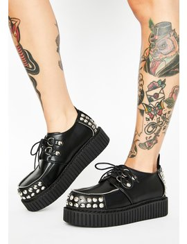 keepin-it-real-studded-creepers by lamoda