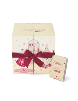 Advent Calendar Skincare Cadeauset Kerstcollectie 2019 by Douglas Collection