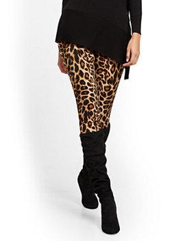 leopard-legging by new-york-&-company