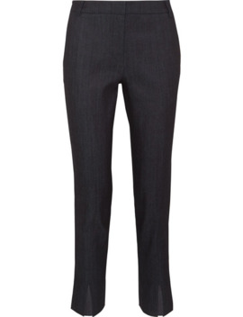 beatle-mid-rise-straight-leg-jeans by tibi