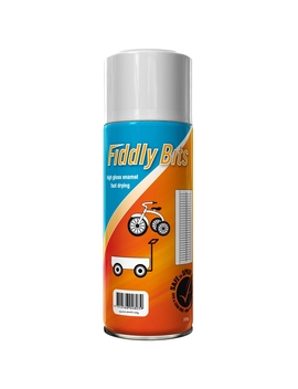 fiddly-bits-250g-spray-paint---gloss-white by fiddly-bits