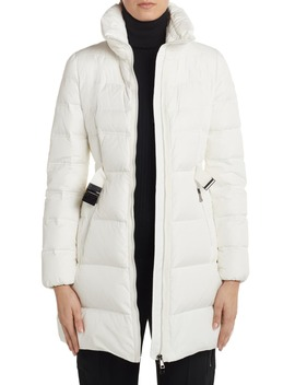 accenteur-belted-quilted-down-puffer-coat by moncler
