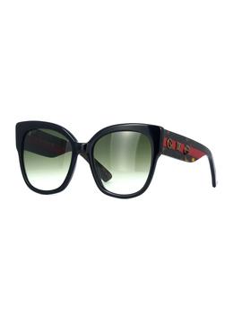 Gucci Gg0059 S 001 by Gucci Sunglasses
