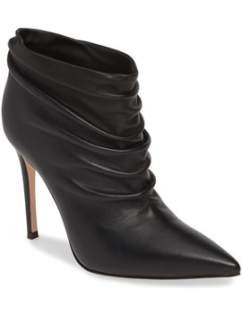 scrunch-front-bootie by gianvito-rossi