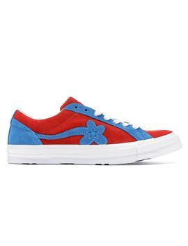 converse-one-star-ox-tyler-the-creator-golf-le-fleur-red-blue by stockx