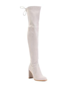 over-the-knee-tie-back-boots by stuart-weitzman