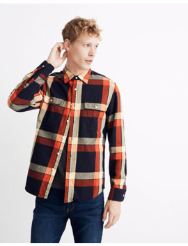 twill-shirt-in-double-windowpane by madewell