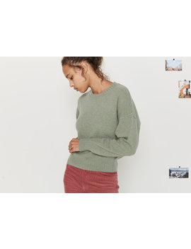 Sweater. Type A, Version 9. Green.. by Entireworld