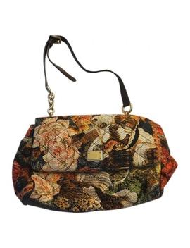 cloth-handbag by dolce-&-gabbana